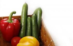ריסוס אסטרוגן על ירקות